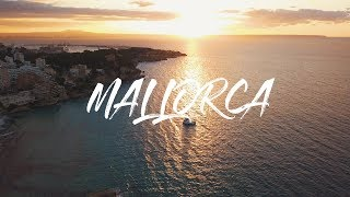 MALLORCA // TRAVEL DIARY