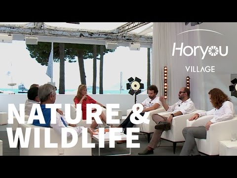 Global Cause Day: Nature & Wildlife @ Horyou Village 2015