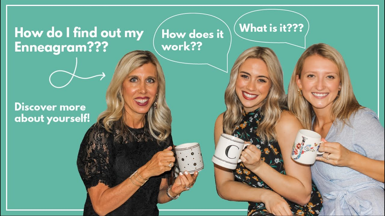 ALL THINGS ENNEAGRAM / Chat with an Enneagram Expert / How-to find out your Enneagram