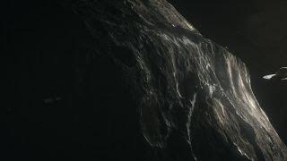 NASA's Cassini spacecraft crashed into Saturn