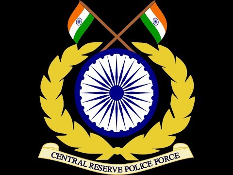 All about CRPF