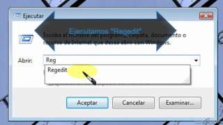 Tutorial - Quitar la protección contra escritura a una memoria USB o disco duro