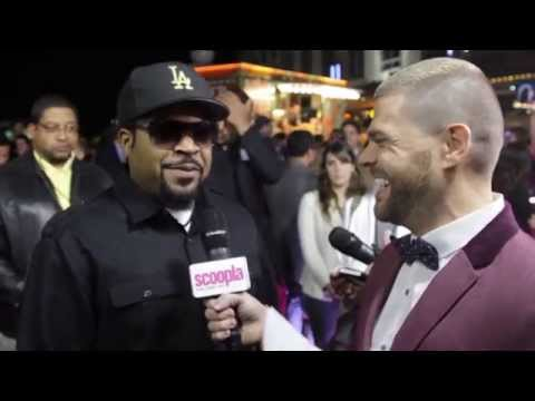 'Nursery Rhyme Or Bliss N Eso?' With Ice Cube! | Scoopla