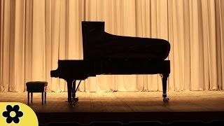 Musique de piano triste, Musique de relaxation, Méditation, Musique instrumentale, ☯2734C