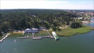 Mazury (1) Resort Niegocin nad jeziorem Niegocin :: Wilkasy k/ Giżycka