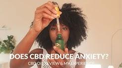 DOES CBD REDUCE ANXIETY? | DiamondCBD
