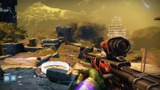 Destiny: Greatest Moments of 2016