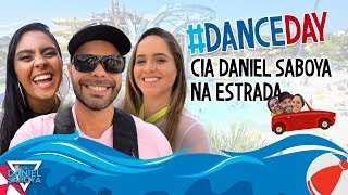 #DanceDay no Wet'n Wild - Cia. Daniel Saboya na Estrada