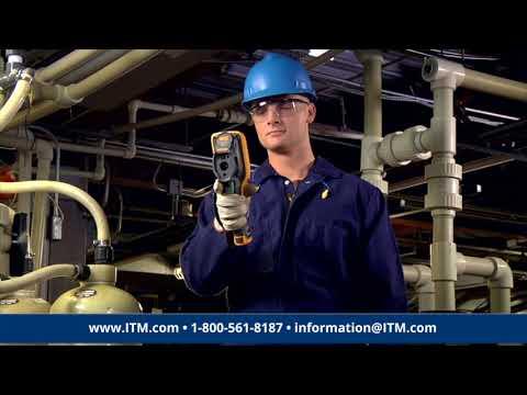 Fluke Ti Thermal Imaging Camera Series: Record IR Videos