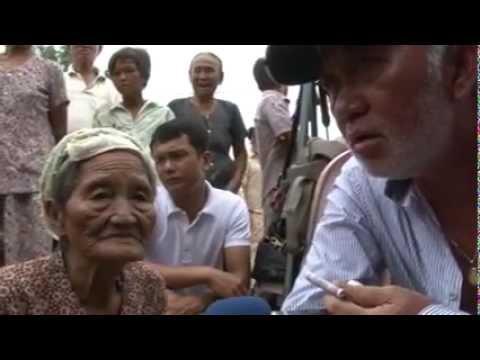 2vnr radio interview (9 July 2013): Phóng sự đặc biệt Cambodia