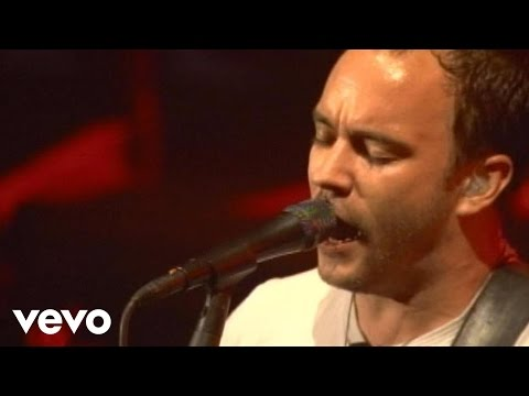 Dave Matthews Band - Stand Up (For It) (Live At Red Rocks)
