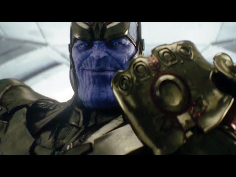 Avengers: Age of Ultron - Thanos (Mid Credits Scene) HD streaming vf