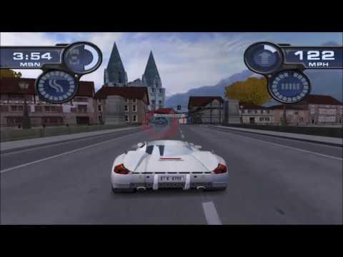 SpyHunter - FULL GAME Playthrough - HD 60fps