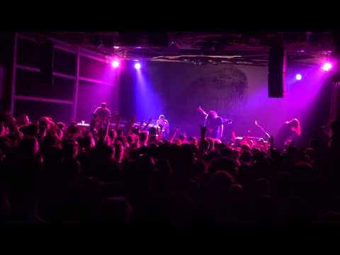 Calibro35 live @ Angelo Mai Altrove Occupato Roma 2013 [1080p Audio HQ]