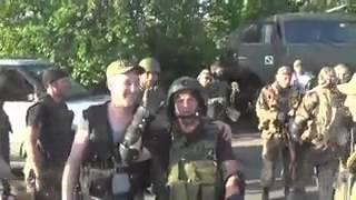 Война Армия Клип Донбасс Новороссия