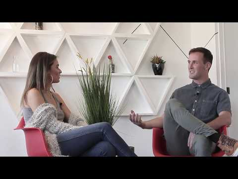 Vulnerable Conversations with Ryan Jinks and Taylor Saxelby