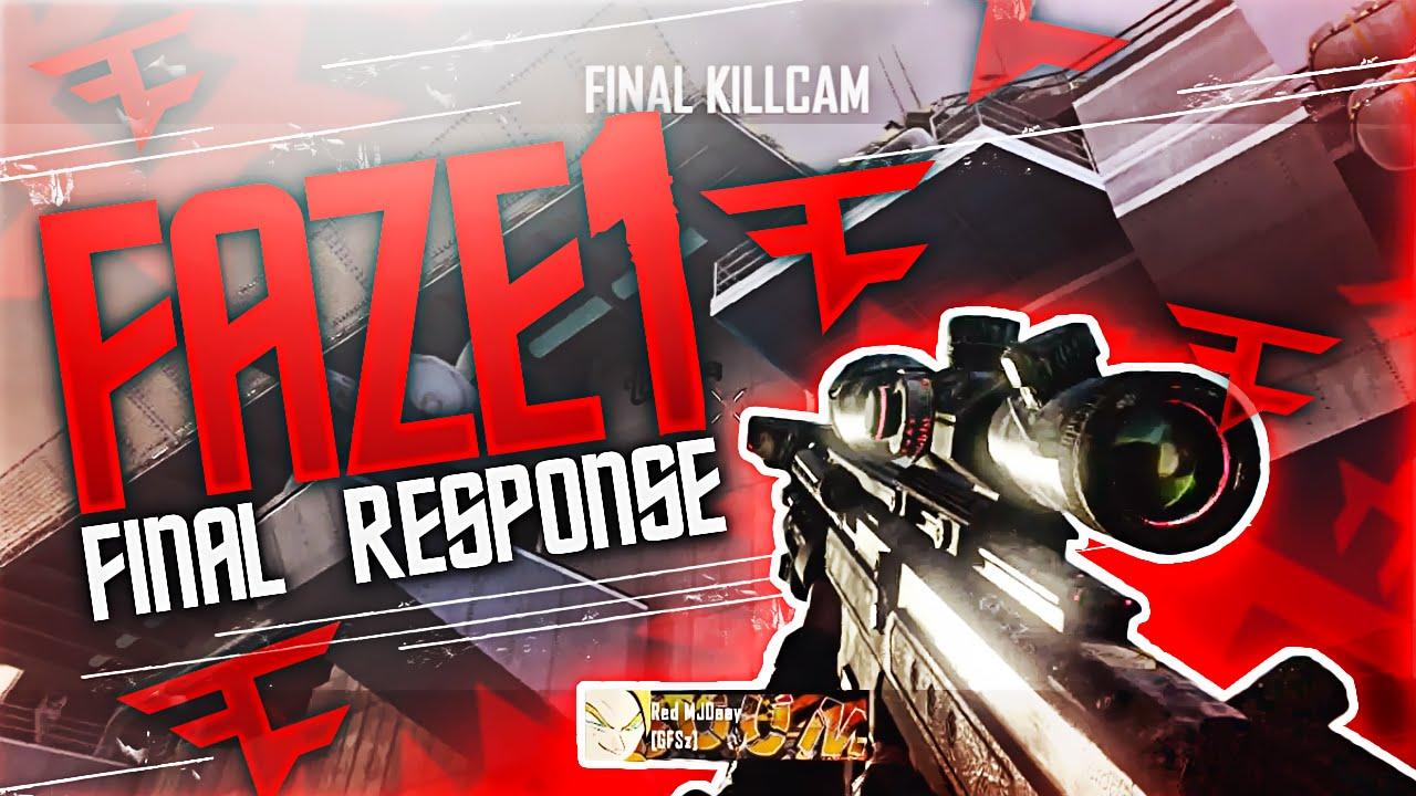 Download Red MJDaay : #FaZe1 Final Response !!