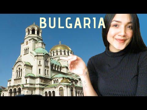 Weekend In SOFIA, BULGARIA | Less EXPLORED EUROPE