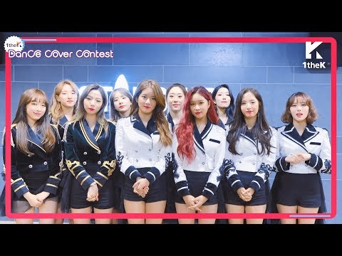 Winners Of WJSN(우주소녀) 'La La Love' Choreography Cover Contest
