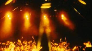 "Genesis Live 1978 Knebworth,England ""Fountain of Salmacis"""
