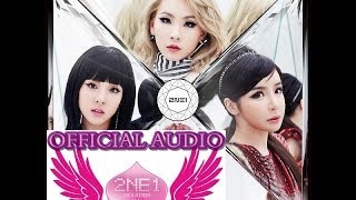 Gambar cover 2NE1 - お奨めあなたも (GOTTA BE YOU) (Japanese Ver.) Audio.