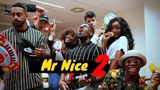 Mr Nice - MUSIKUNTERRICHT (Teil 2 ) | Ah Nice