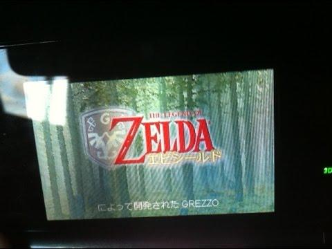 New Zelda 3DS Game & Twilight Princess HD Remake  at E3?
