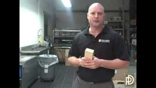 Chem Sponge Cleaning Technology by Paul Davis Restoration
