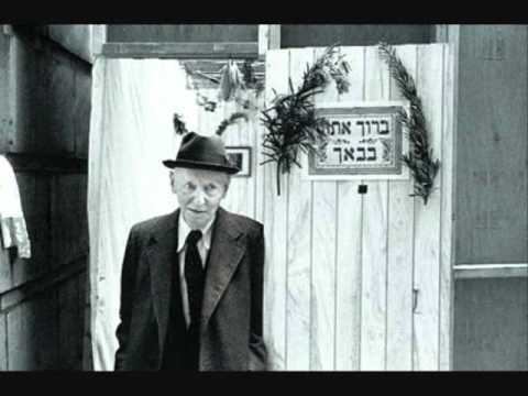 Isaac Bashevis Singer's Yiddish Speech in Stockholm 1978
