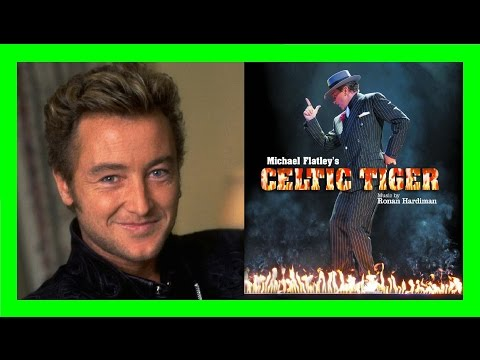 "Michael Flatley ""Celtic Tiger"" Song by Ronan Hardiman ""Final"""