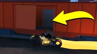 99% OF PEOPLE CAN'T DO THIS! (Roblox Jailbreak)