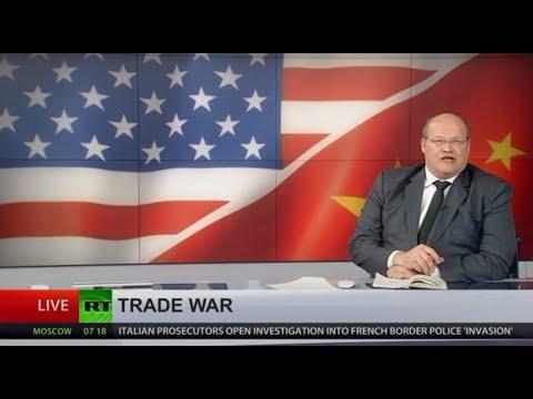 Trade war retaliation: China slaps US with up to 25% bigger import tariffs