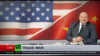 Trade war retaliation: China slaps US with up to 25% bigger import tariffs