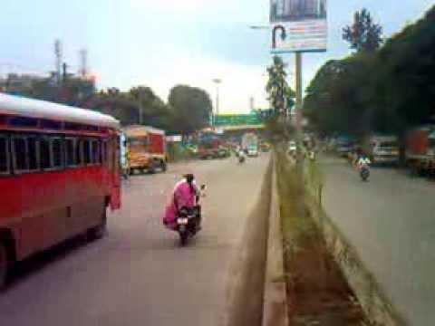 Opp Bus Depo Adgaon Naka Panchvati Nashik Youtube