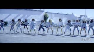 4 Minutes of quot;Slayquot; from Beyonce39;s Formation