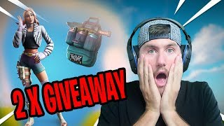 [LIVE] NIEUWE STARTER PACK GIVEAWAY // USE CODE: PAT-NL // FORTNITE // Nederlands/NL