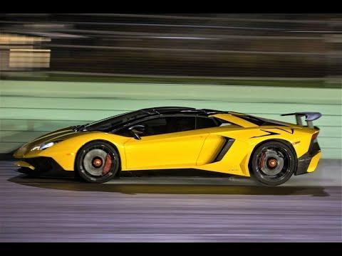 Lamborghini VS McLaren VS Ferrari BEST of Supercar SOUNDS Accelerations RACING Aventador FLAMES
