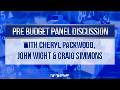Promo: Pre Budget Panel To Be Held Mon, Feb 12