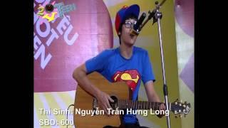 HotVteen 2011   Nguyen Tran hung Long   chung ket dot 1 khu vuc TP HCM