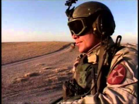 3rd Stryker Brigade Combat Team, 2nd Infantry Division, Operation Iraqi Freedom II Deployment Video