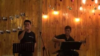 """Ánh sáng đời tôi - Đoàn Đức [Đêm nhạc """"Tình đầu"""" - Xương Rồng Coffee & Acoustic]"""