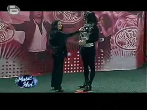 Isabella / Ivan Music Idol 3