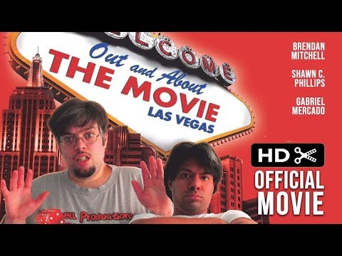 Out and About:The Movie Las Vegas
