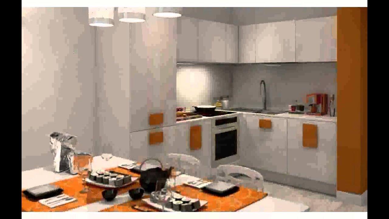 Cucine Scic nuovi - YouTube