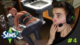 Worlds Biggest Poop | Sims 3