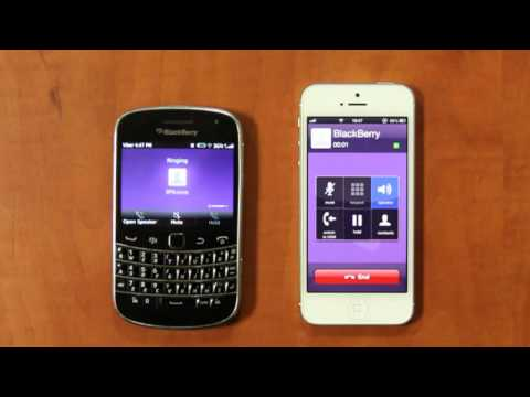 viber sur blackberry 9700