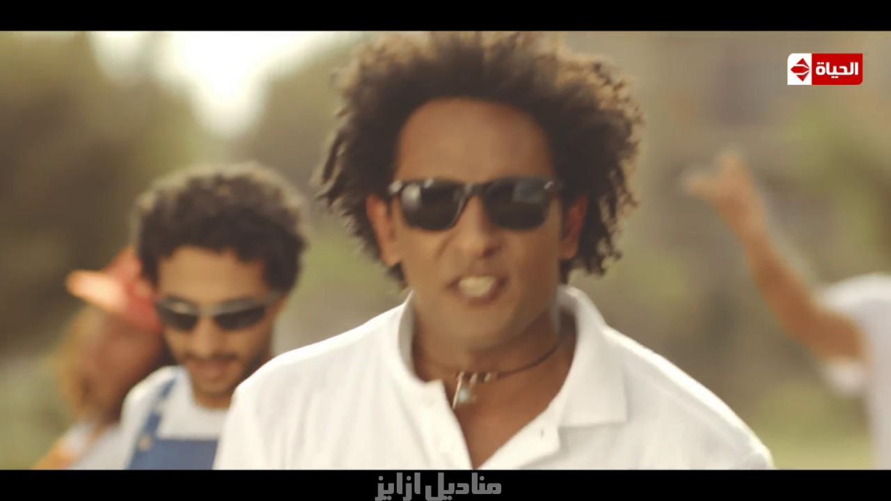 قزقز كابوريا - اغنية تحكي معاناة المصريين مع القمامة فى الشوارع - #ثلاثى_ضوضاء_الحياة