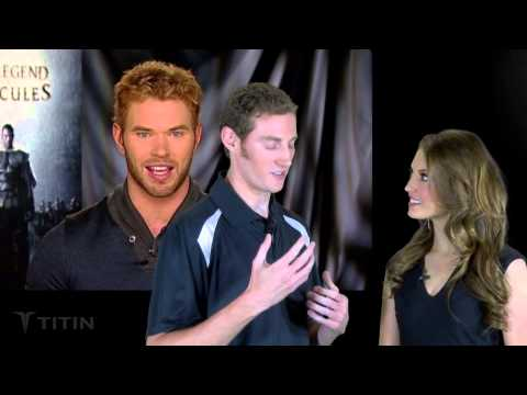 Audition Video For Shark Tank - Titin Weighted Compression Gear