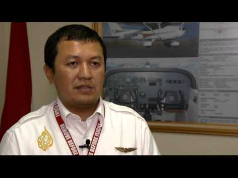 Concerns over Indonesia air safety