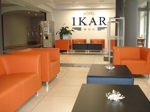 Hotel IKAR - Bydgoszcz Hotels, Poland